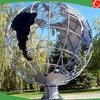 Decorative Hollow Metal Sphere/Metal Ball Statue