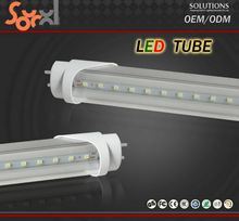 Hot selling LED tube light T8 saving energy and super brightness tube 10W 0.6M