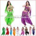 Glands Sexy de danse du ventre soutien - gorge Tops égyptiennes Costumes de danse du ventre