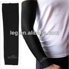 Sun UV Protection Arm Sleeve Cover Sports Golf
