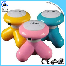 USB Operated Handheld Electric Mimo Mini Massager