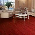 Nova moda imitação de madeira pisos de vinil / Euro clique vinil piso laminado