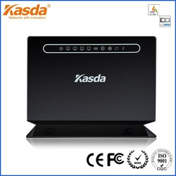 11b/g/n 300Mbps Internet modem router, Four ports switch,support QOS,WPS, TR-069 KW58283