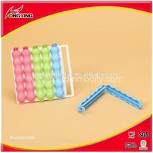 PP plastic sealed dry food bag clips
