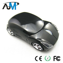 high quality www-sexys-us new fashionable 3d ferrari car shape wireless small gaming mouse