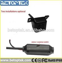 Factory Supply Waterproof HD Auto Car Camera