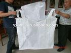 U-panel FIBC bag for 1000kg ore