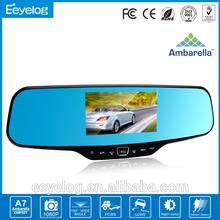 Ambarella A7L3 FCWS 1080 taxi dashboard camera