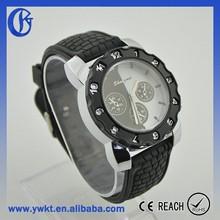 silicone vogue watch watch silicone men new sport watch