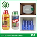 Venta caliente roundup/herbicidas glifosato precios 41%( 480g/l) sl en herbicidas
