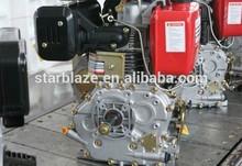 Refrigerado a ar Motor elétrico usado Motor marítimo com preço barato