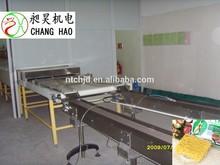 air dried instant noodles production line/automatic noodle making machine
