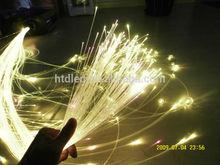 factory price hot sale decorative star ceiling led fiber optic light kit