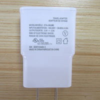 High quality 5V 2A charger for Samsung galaxy Note 10.1 and Galaxy s5 cell phone