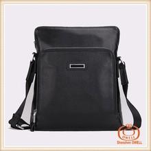 Factory Price genuine leather handbags men, leather men handbag for men