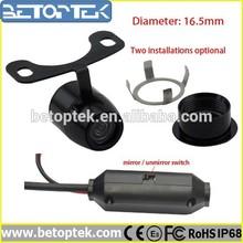 Factory Supply Waterproof Car Security Camera