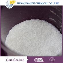 Cogulant agent Cationic polyacrylamide cpam