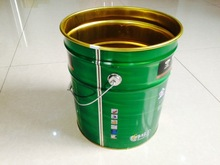 16L Tinplate can for Latex paint, coating or other chemical products