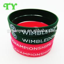 honour splendid championships silicone bracelet