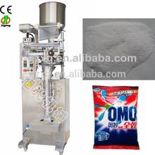 500g sugar/salt/washing powder/small granule packing machine