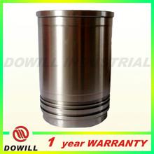 car engine parts Wet cylinder liner, cylinder sleeve