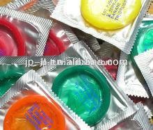 Sexy Male Latex Condom, Natural Rubber Latex Condom for Men and Women