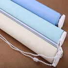 window curtain design roller blind fabrics for home textile