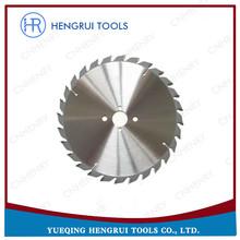 High quality tungsten carbide tipped circular saw blade