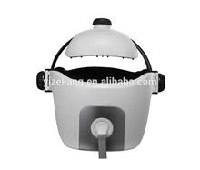 2014 Hot Sale electric vibrating head massage machine,relaxing eye massage machine
