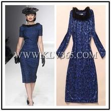 Women Long Lace Dress Evening Dress Wholesale Online Shopping China Clothes