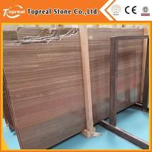 wholesaler of brown serpeggiante brown wood marble
