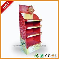 floor standing greeting card display rack ,floor standing dividers ,floor standing dissplay