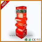 sally hansen diamond solutions floor display ,sales shelf carton display stand ,sales promotion stand