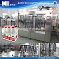 A água máquinadeenchimento/águamineral preenchimento planta/de água pura linha de produção