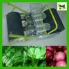 Professional hand push onion seed planter