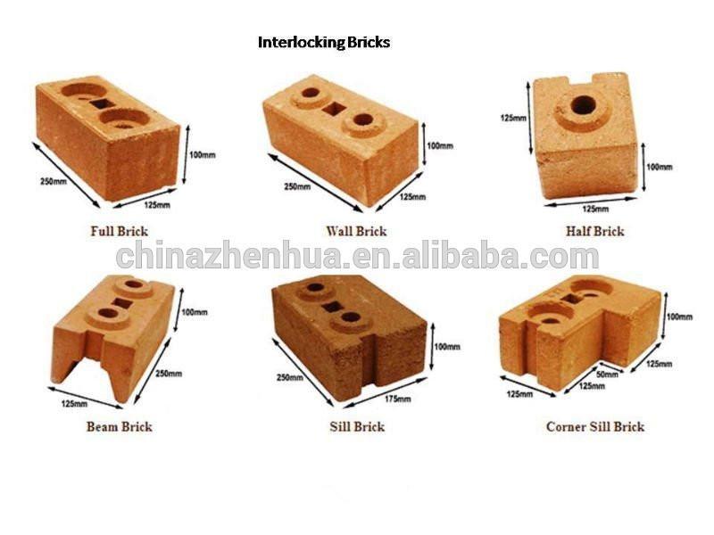 Logo Brick Making Machine