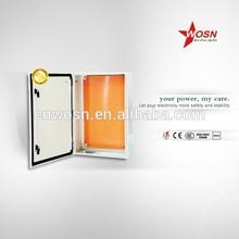 new design IP65 metal electrical distribution box manufacturer