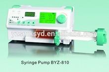 Single channle Syringe pump single channel for hospital use