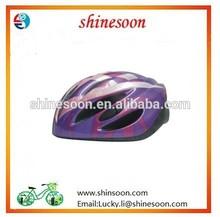 cool sport bike bicycle helmet, bicycle helmet case