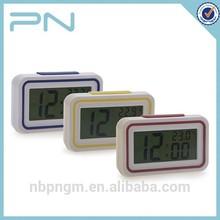 Customized Plastic Mosque Digital Clock for Sales