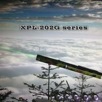 XPL-202G30 30mw green pointer laser