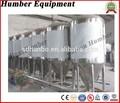 En acier inoxydable de fermentation en, Bière fermentation réservoirs