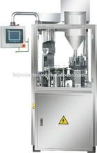 Full Automatic Hard Capsule filling machine NJP800 CE certification