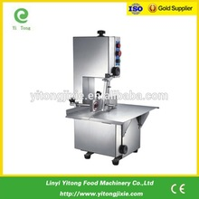 Multifunction Frozen Meat And Bone Cutting Machine