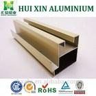 names of Aluninium Profiel china factory