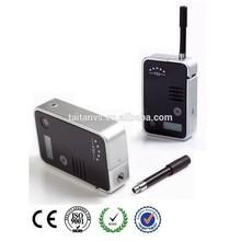 2015 New Products Shenzhen VS e Vaporizer Electric Smoking Electric Vaporizer