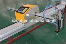flame/plasma cnc cutting machine metal strip cnc cutting machine