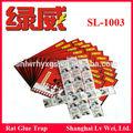 trampa de Rata por mis manos desde ya me Lv Wei SL-1003 Móvil: 86 hasta 18121166830 Email: internationalsales001@shlwrh.com