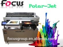 Polar-jet used digital t-shirt printer