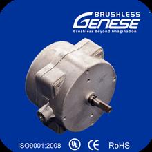 DC310V 55W ball bearing Brushless DC motor